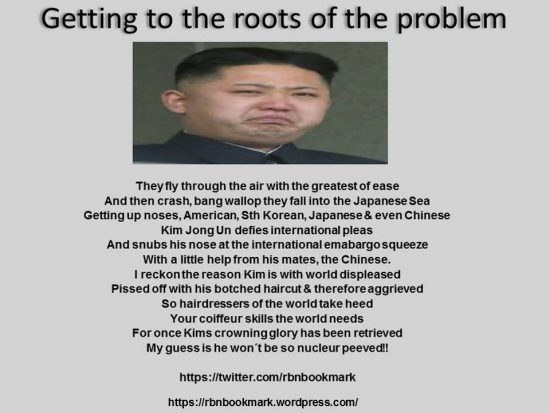 Getting to the roots of theproblem
