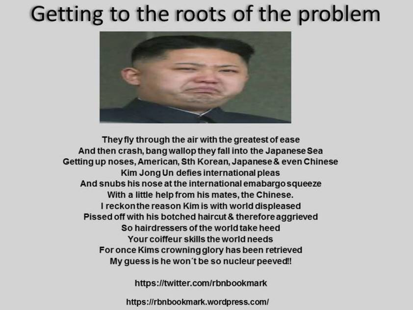 Getting to the roots of the problem