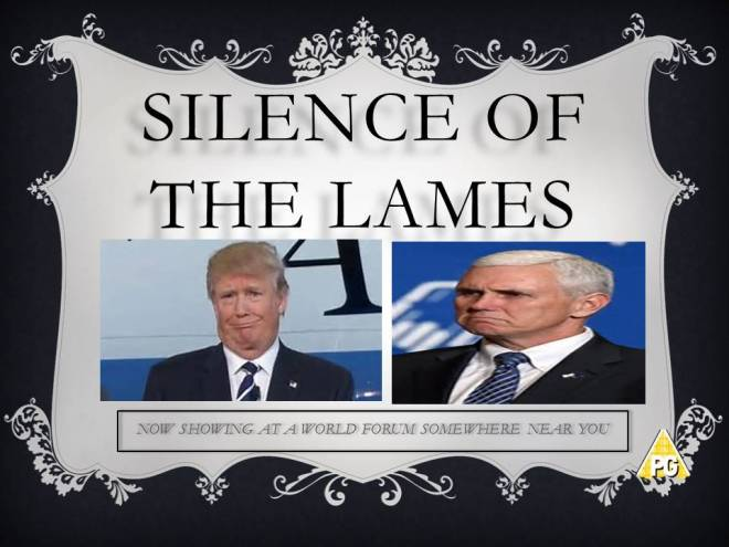 Silence Of the Lames