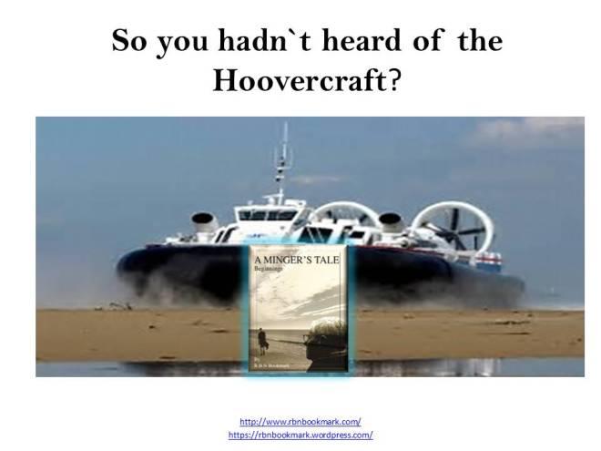 hoovercraft