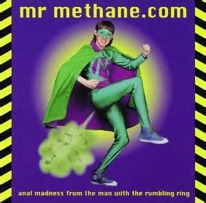 mr methane