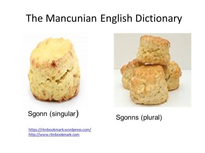 The Mancunian English Dictionary