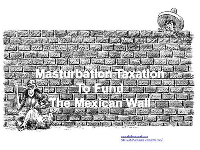 masturbation taxation