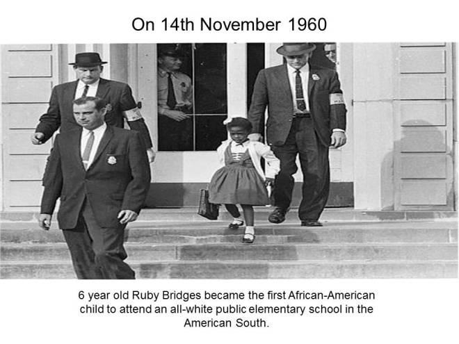 On 14th November 1960