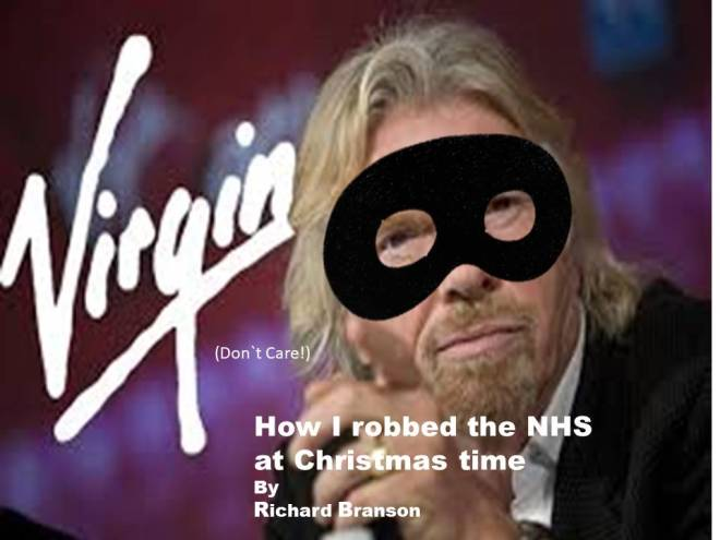 virgin robbed
