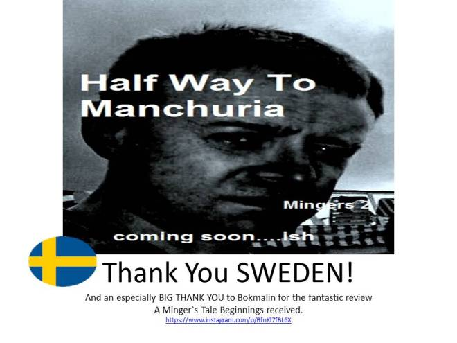 thank you sweden