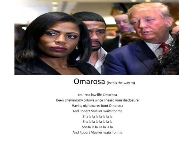 omarosa