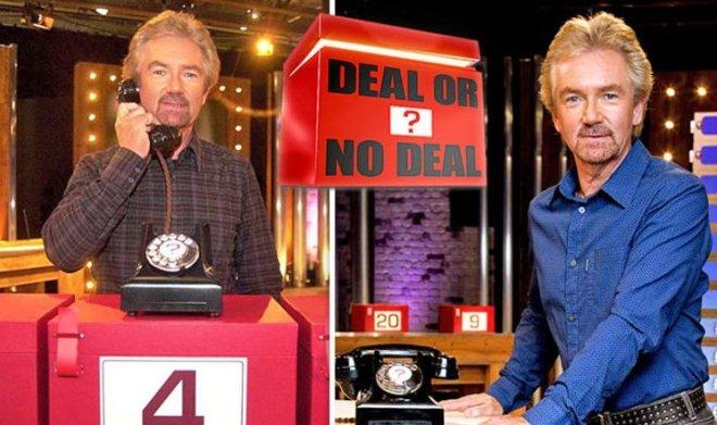 deal or no deal noel edmonds